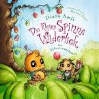 Der Geburtstagsbesuch / Die kleine Spinne Widerlich Bd.2 (Pappbilderbuch)