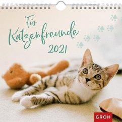 Für Katzenfreunde 2021
