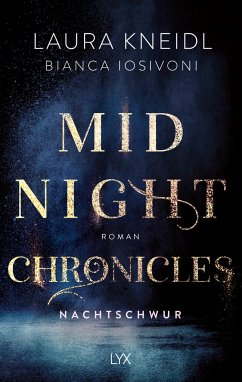 Nachtschwur / Midnight Chronicles Bd.6