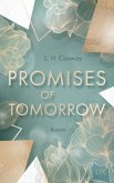 Promises of Tomorrow / CRACKS Bd.2