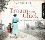 Ein Traum vom Glück / Ruhrpott Saga Bd.1 (6 Audio-CDs)