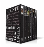 The Complete Brontë Collection