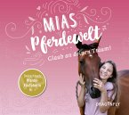 Mias Pferdewelt - Glaub an deinen Traum!, 3 Audio-CD