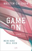 Mein Herz will dich / Game on Bd.1