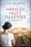 Die Frauen von Gut Falkensee / Gut Falkensee Bd.1