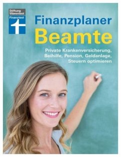 Finanzplaner Beamte - Pohlmann, Isabell
