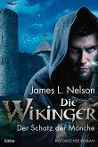 Der Schatz der Mönche / Die Wikinger Bd.7
