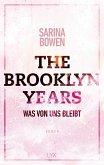 Was von uns bleibt / The Brooklyn Years Bd.1
