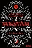 Die silberne Maske / Magisterium Bd.4