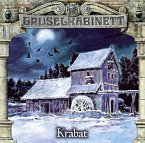 Krabat / Gruselkabinett Bd. 156 (Audio-CD)
