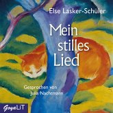 Mein stilles Lied, 1 Audio-CD