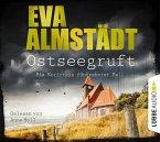 Ostseegruft / Pia Korittki Bd.15 (4 Audio-CDs)
