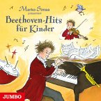 Beethoven-Hits für Kinder, 1 Audio-CD