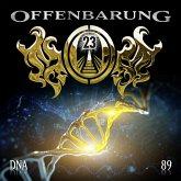 Offenbarung 23 - DNA, Audio-CD