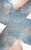 Dreams of Yesterday / CRACKS Bd.1