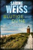 Blutige Düne / Liv Lammers Bd.4