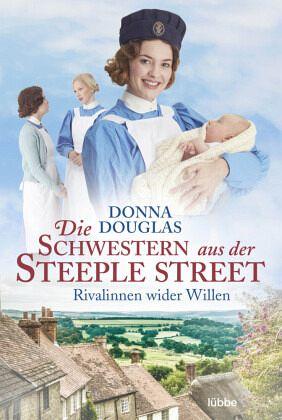 Buch-Reihe Die Schwestern aus der Steeple Street