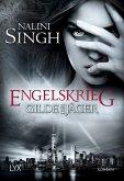 Engelskrieg / Gilde der Jäger Bd.12