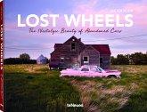 Lost Wheels, English Version