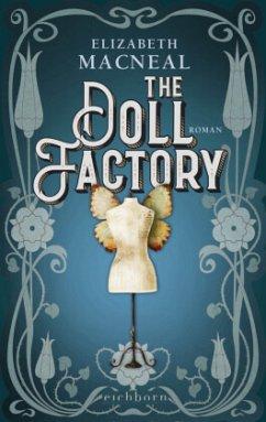 The Doll Factory - Macneal, Elizabeth