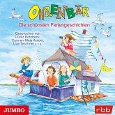 Ohrenbär. Die schönsten Feriengeschichten, Audio-CD