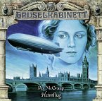 Heimflug / Gruselkabinett Bd. 161 (Audio-CD)
