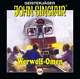 Werwolf-Omen / Geisterjäger John Sinclair Bd.139 (1 Audio-CD)