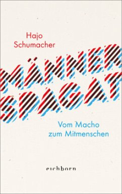 Männerspagat - Schumacher, Hajo