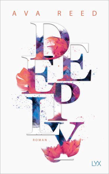 Buch-Reihe In Love