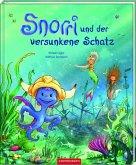 Snorri und der versunkene Schatz / Snorri Bd.1