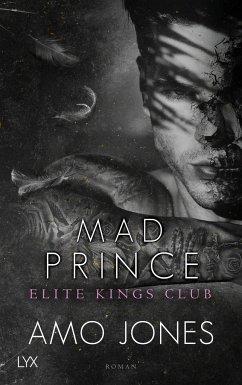Mad Prince / Elite Kings Club Bd.4 - Jones, Amo