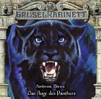 Das Auge des Panthers / Gruselkabinett Bd.157 (1 Audio-CD)