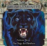Das Auge des Panthers / Gruselkabinett Bd.157 (1 Audio-CD)