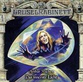 Das innerste Licht / Gruselkabinett Bd.158 (Audio-CD)