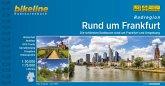 Rund um Frankfurt 1 : 75 000