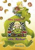 Monstermäßig wilde Abenteuer / Fjelle und Emil Bd.2