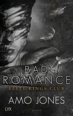 Bad Romance / Elite Kings Club Bd.5 - Jones, Amo