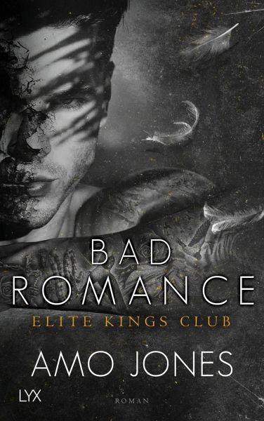 Buch-Reihe Elite Kings Club