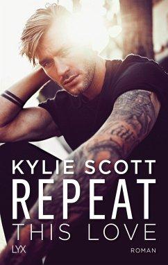Repeat This Love - Scott, Kylie