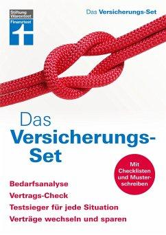 Das Versicherungs-Set - Pohlmann, Isabell