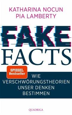 Fake Facts - Nocun, Katharina; Lamberty, Pia