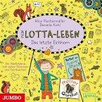 Das letzte Eichhorn / Mein Lotta-Leben Bd.16 (Audio-CD)
