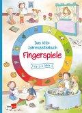 Das Kita-Jahreszeitenbuch Fingerspiele