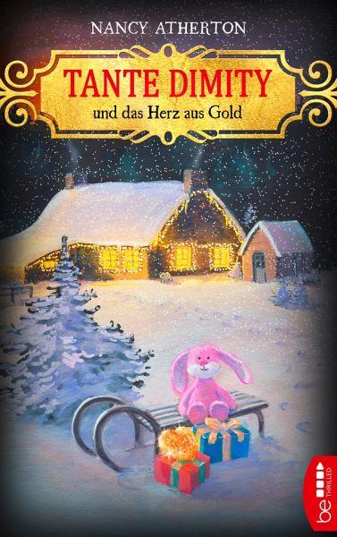Buch-Reihe Tante Dimity