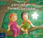 Laura und der Freundschaftsbaum, Audio-CD