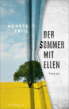 Der Sommer mit Ellen - Friis, Agnete