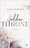 Golden Throne / Forbidden Royals Bd.2
