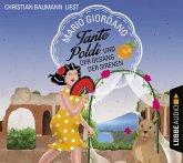 Tante Poldi und der Gesang der Sirenen / Tante Poldi Bd.5 (6 Audio-CDs)