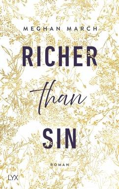 Richer than Sin Bd.1 - March, Meghan