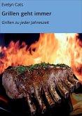 Grillen geht immer (eBook, ePUB)